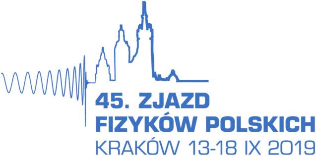 miniatura 45. Zjazd Fizyków Polskich w Krakowie, 13 – 18 września 2019